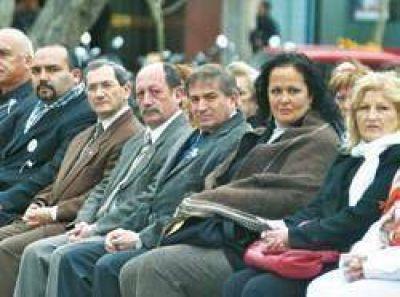 En Capital se conmemoró el Éxodo Jujeño y se realizó el cierre del Mes del Adulto Mayor