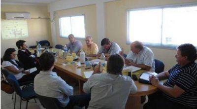 Grupos de trabajo de Cereales y Oleaginosas del CONES presentaron avances de reuniones