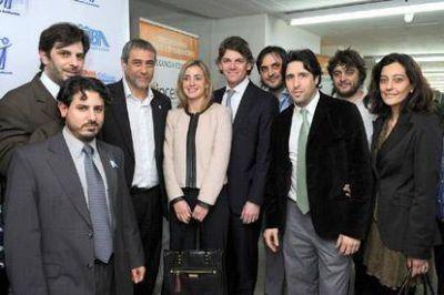 Presentaron en Avellaneda el concurso para jóvenes emprendedores «IncentiBA»