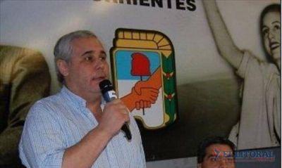 El PJ ir� a la Justicia para frenar re-reelecciones de intendentes