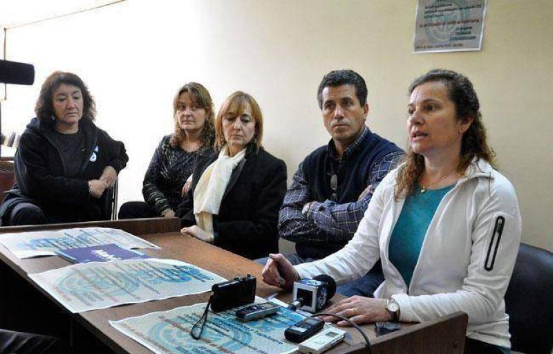 """Utelpa acusó a ATE de """"irresponsabilidad"""" y """"deslealtad gremial"""""""