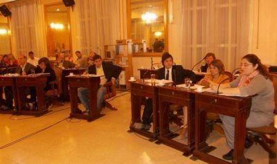 El Concejo Deliberante aprob� el aumento de los taxis