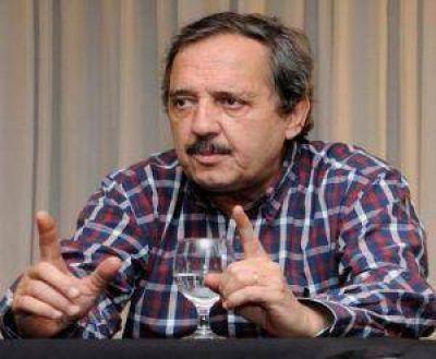 Alfons�n dijo en Jujuy que �El oficialismo ha cometido un error muy grave�