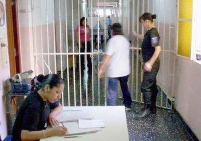 Bloquearán las llamadas de teléfonos celulares que se realizan desde la cárcel