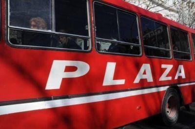 Las viejas unidades de Plaza tienen nuevos destinos: dos de ellas van rumbo a Casbas