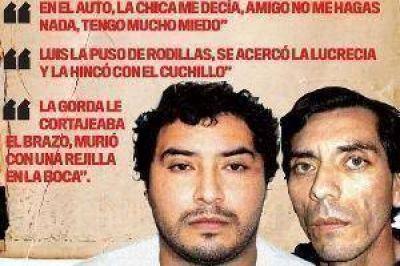 """Las conmocionantes confesiones de """"Gabi"""" Brandán y de Rojas"""