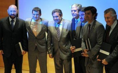 YPF pretende buscar petróleo y gas bajo el suelo misionero