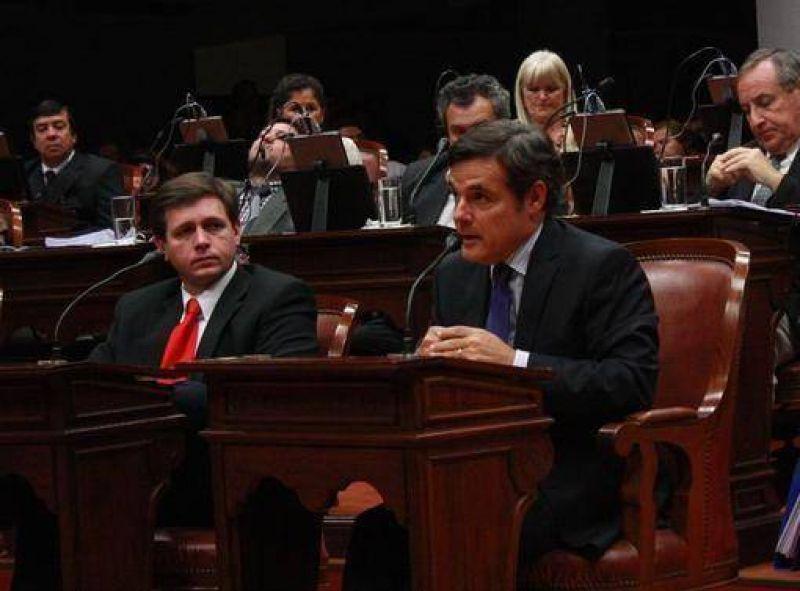 Misiones reclamará el dominio sobre islas en el río Paraná