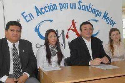 Llega a Santiago el presidente del Concilio de Pettineo