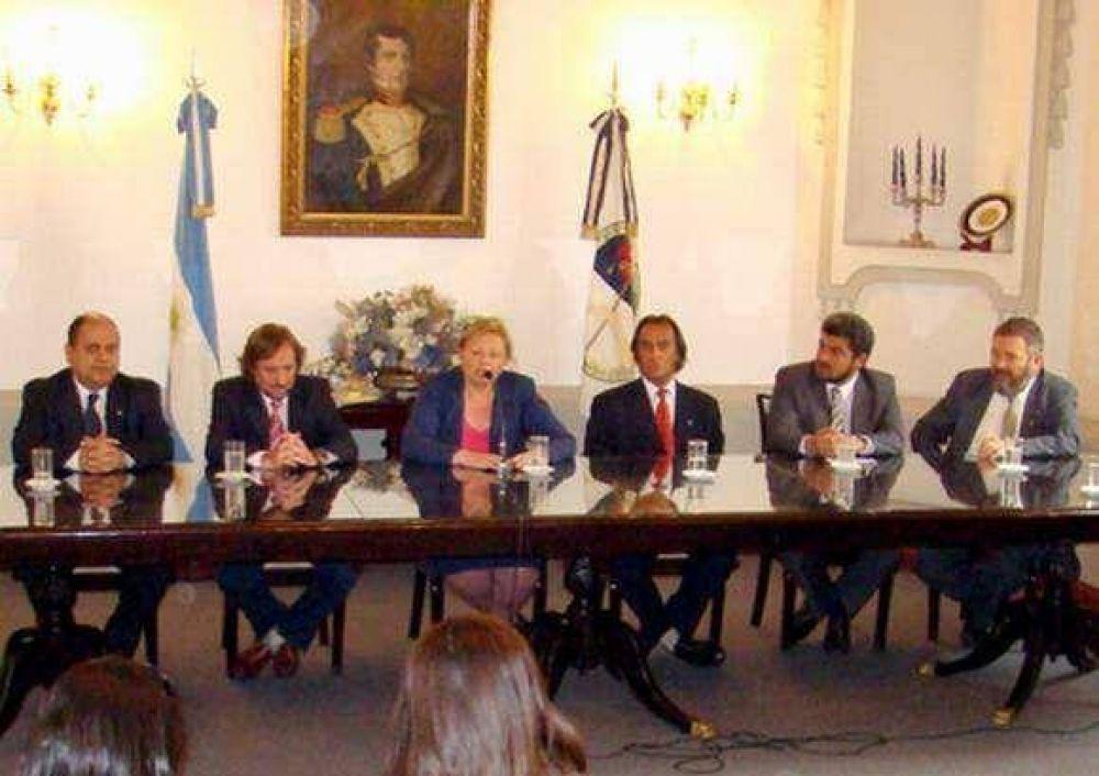 Municipio de capital recibió subsidio de un programa Federal
