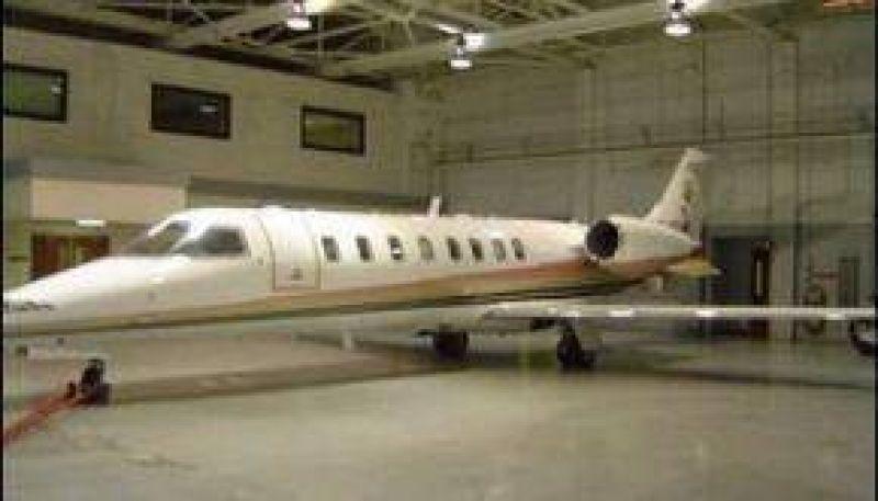 El gobierno de Urtubey compró un avión Learjet, cero kilómetro, por $25.000.000