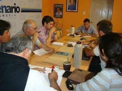 Buscan unificar la fecha del Inicio de Siembra de Algodón