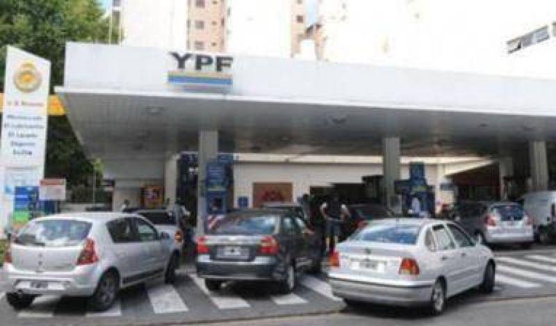Córdoba: paralizan las estaciones de servicio por 24 horas