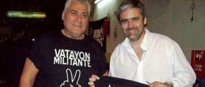 Télam y Carta Abierta ya apoyaban a Vatayón Militante en 2011