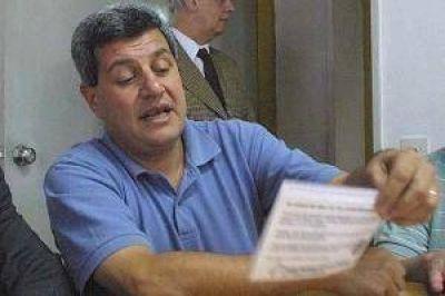 De Gennaro dictará un taller de reflexión en la provincia