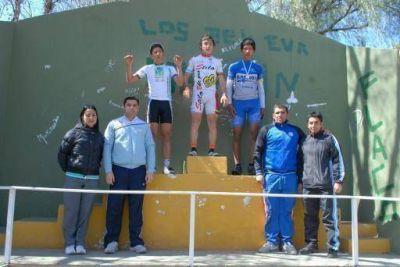 El ciclismo conformó su equipo para las finales Nacionales de los Juegos Evita