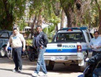 UCR: líneas minoritarias en contra de la defensa a Ríos