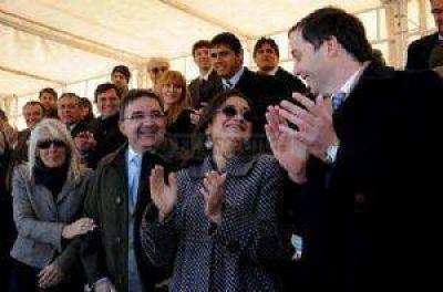 Corpacci responsabilizó al FCS por la falta de independencia económica