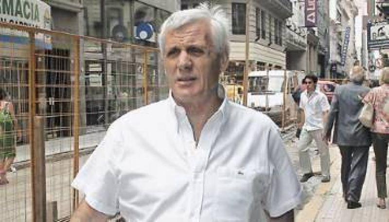 CGT antimoyanista volvió a sembrar dudas sobre la candidatura de Caló