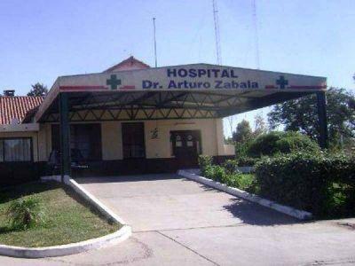En el homenaje a 37 años de la muerte de Plinio Zabala: anuncian inicio de remodelación y ampliación del laboratorio del hospital de Perico