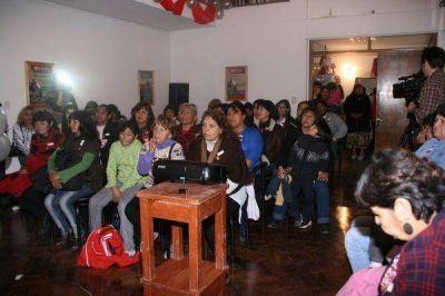 ProMujer inauguró Centro Modelo de Servicios en Jujuy