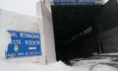 A partir del 1 de septiembre el Túnel Internacional estará abierto las 24 horas