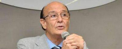 """Ajuste previsional: González afirmó que """"no hay vuelta atrás"""""""