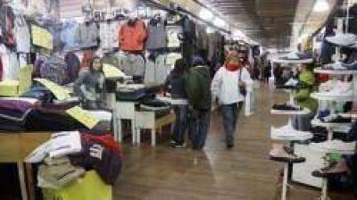 """Ubican a Mar del Plata entre las primeras ciudades del interior bonaerense como anfitriona de """"saladitas"""" y """"manteros"""""""