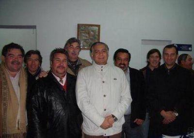 Los liberales marcaron presencia en San Luis