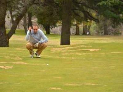 Copa Gobernador en el Golf Club San Luis