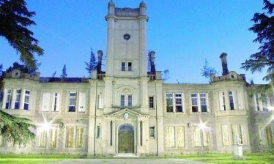 En pleno renacimiento, el Instituto Pellegrini celebrará su centenario