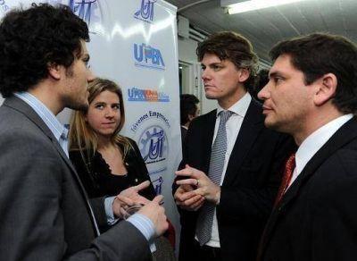 El Grupo Banco Provincia ofrece financiar a jóvenes empresarios