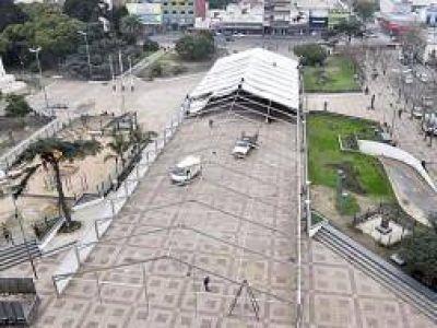 Comienzan los preparativos para Expolomas 2012