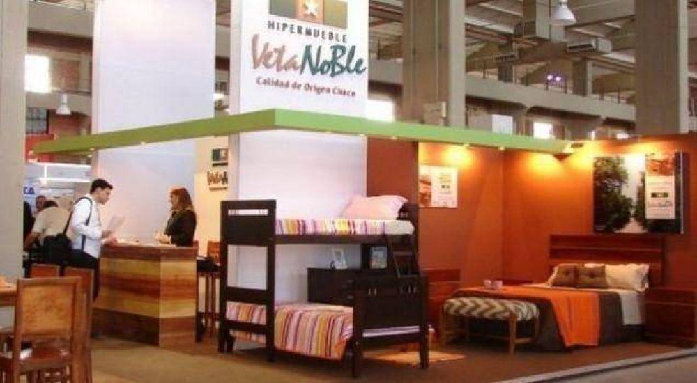Agostini ponderó la evolución de la industria del mueble