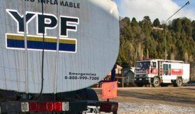 Comenzarían a buscar petróleo en la provincia, en 2013