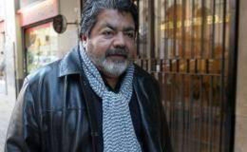 Martínez aseguró que Barrionuevo se sumará al Congreso antimoyanista