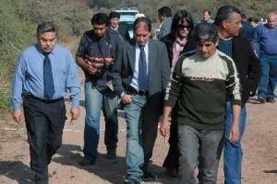 Aparecen dos nuevos testigos que vieron a los acusados en el sitio donde mataron a Leda