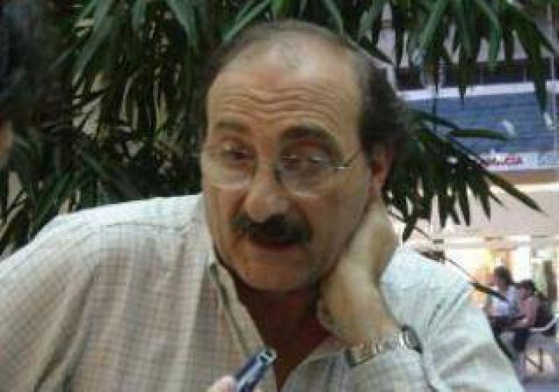 El Concejal Pedro Ascárate dio a conocer lineamientos y objetivos del bloque LyDeR para la audiencia pública del transporte de pasajeros.