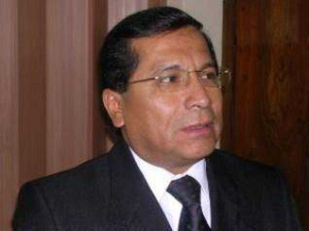 El Defensor del Pueblo de Jujuy presentó amparo y medida cautelar en defensa de los usuarios de gas de la provincia.