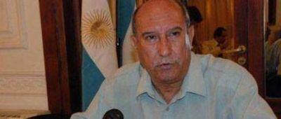 Nito Brizuela asegura que Julio Mart�nez minti� sobre los glaciares