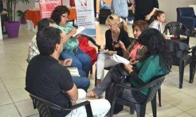 La Municipalidad trabaja contra la trata de personas