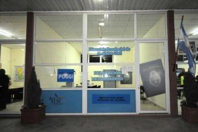 Desaguadero cuenta con un Centro de Documentación Rápida