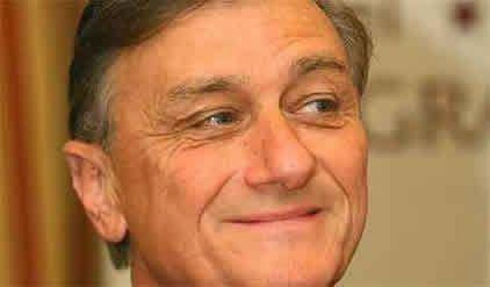 Binner respondió a abogados y magistrados con más críticas