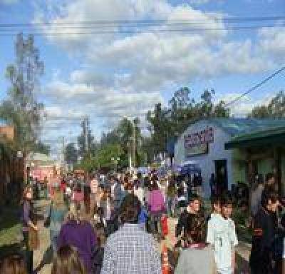 Comienza este martes la Expo Formosa 2012