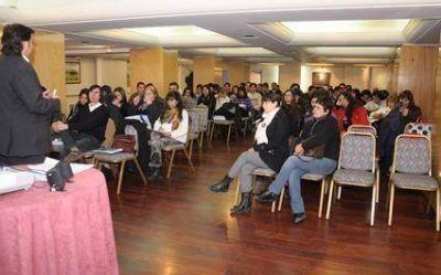 Reflexionan hasta hoy Sobre el sistema Penal Juvenil Argentino