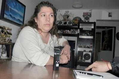 Primer DNI en Chubut basado en la Ley de Identidad de G�nero