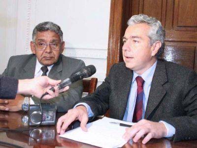 Tras agresión a personal del SAME: policías brindan seguridad en las intervenciondes del servicio e emergencias de Jujuy