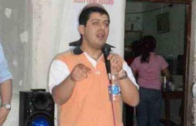 Un concejal del Frente Primero Jujuy se sum� a las denuncias contra Llanos