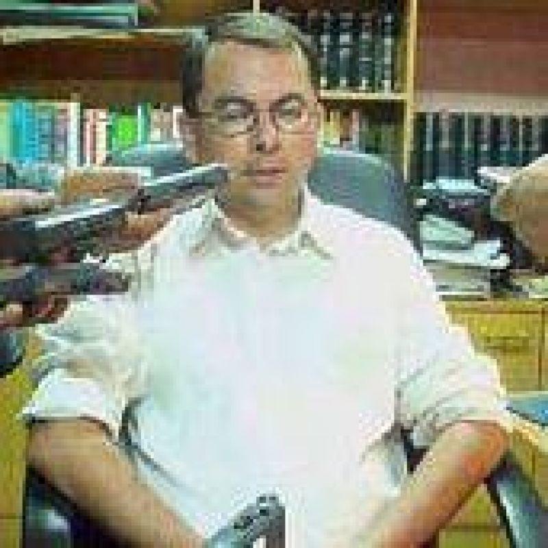 La defensa del ex juez Moreno dice que fue