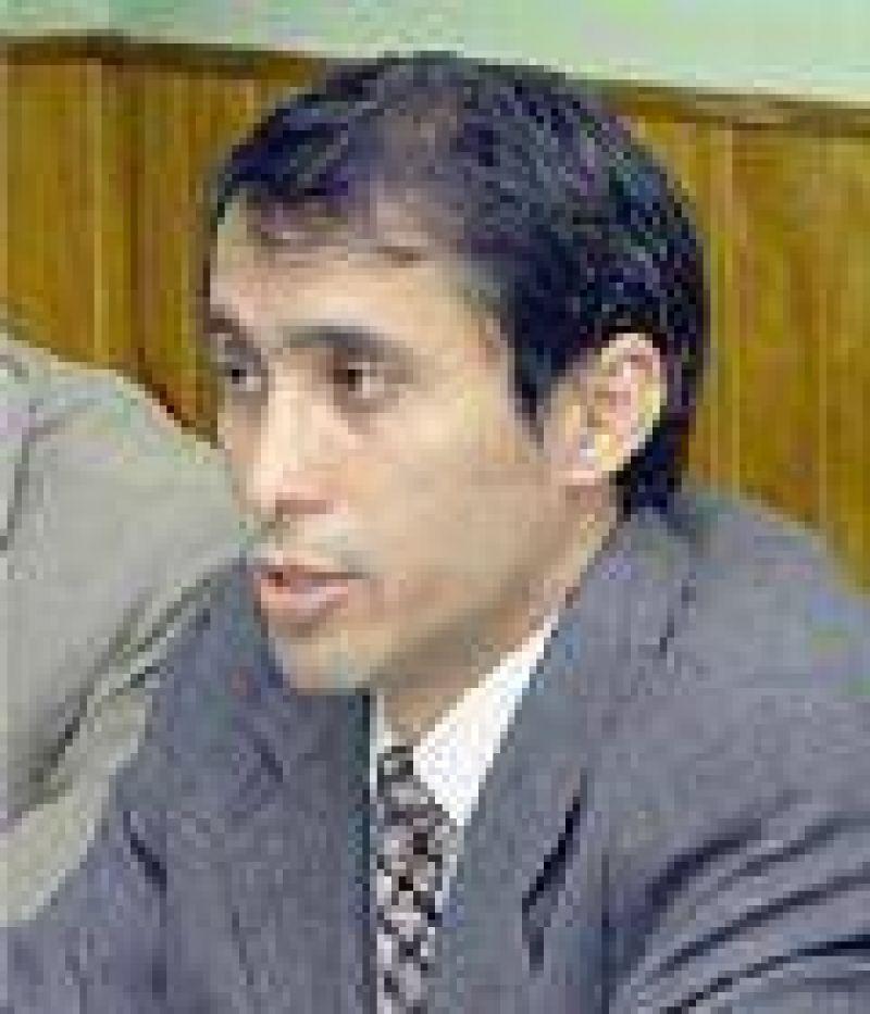 Paredes Urquiza: La reforma política y judicial terminará en una gran farsa